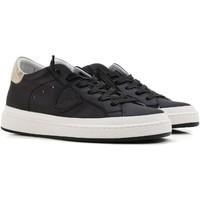 Schuhe Damen Sneaker Low Philippe Model CKLD ML31 nero