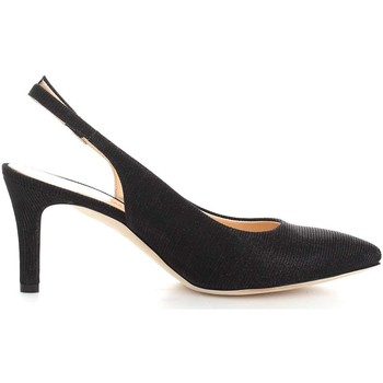 Schuhe Damen Pumps Melluso D075V Pumps Frau Black Black