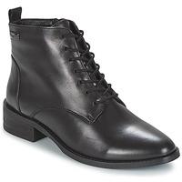 Schuhe Damen Boots Les Tropéziennes par M Belarbi NICOLE Schwarz