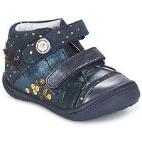 Schuhe Boots Catimini ROSSIGNOL Marine