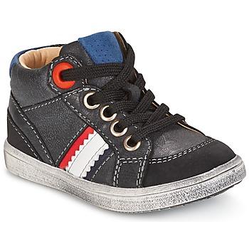 Schuhe Jungen Sneaker High GBB ANGELITO Grau