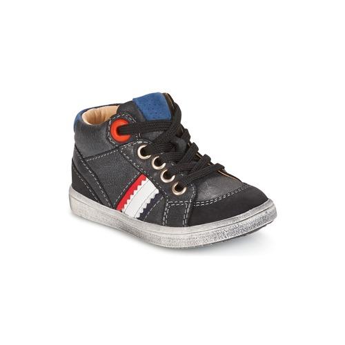 GBB ANGELITO Grau Schuhe Sneaker High 47,40