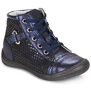 Schuhe Mädchen Sneaker High GBB ROMIE Marine / Dpf / Regina