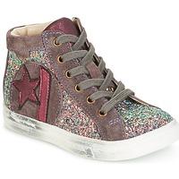 Schuhe Mädchen Sneaker High GBB MARTA Rose