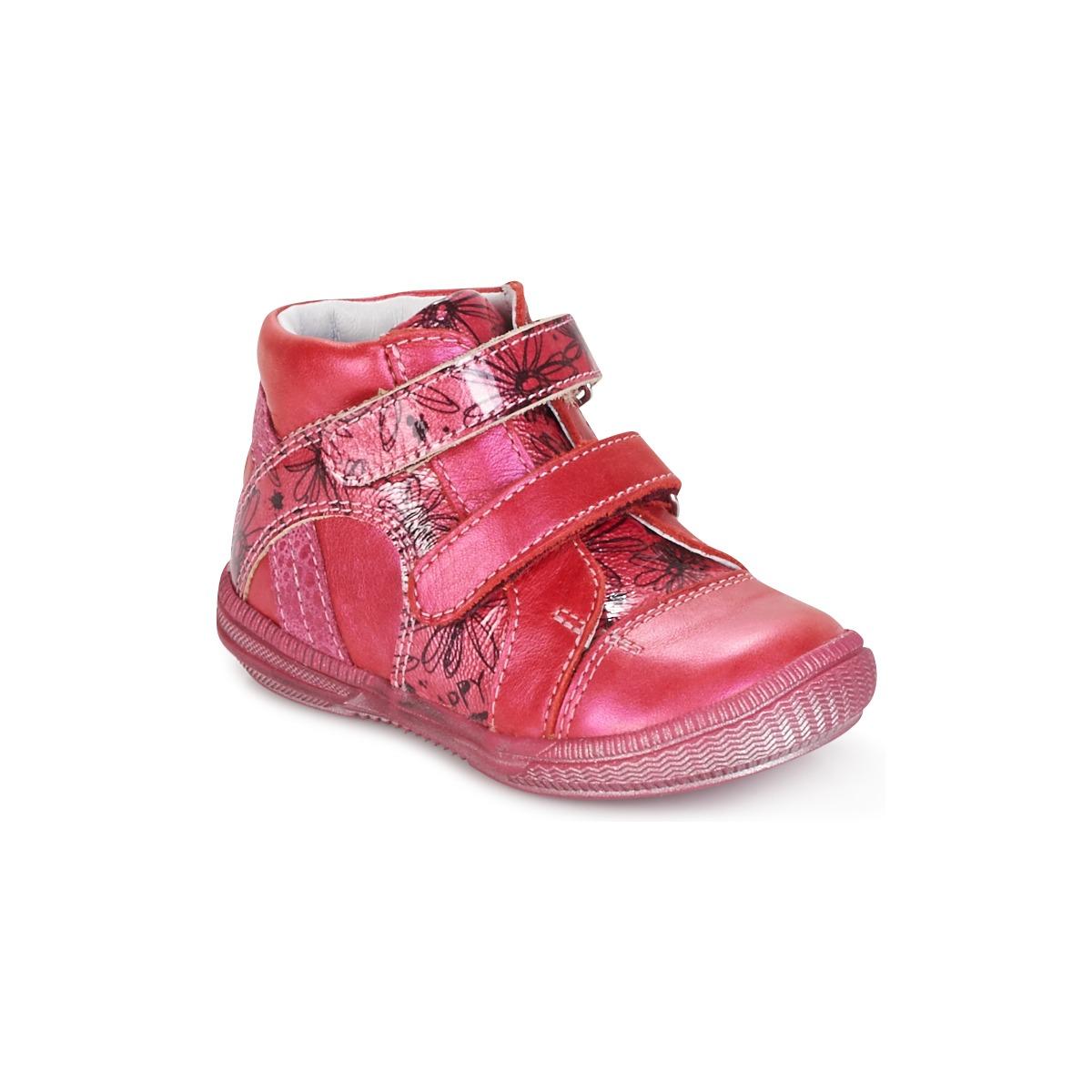 GBB ROXANE Himbeer - Kostenloser Versand bei Spartoode ! - Schuhe Boots  68,00 €