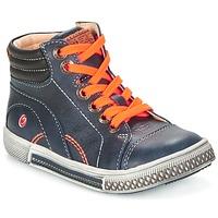 Schuhe Jungen Sneaker High GBB RALPH Blau