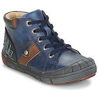 Schuhe Jungen Sneaker High GBB RENOLD Marine