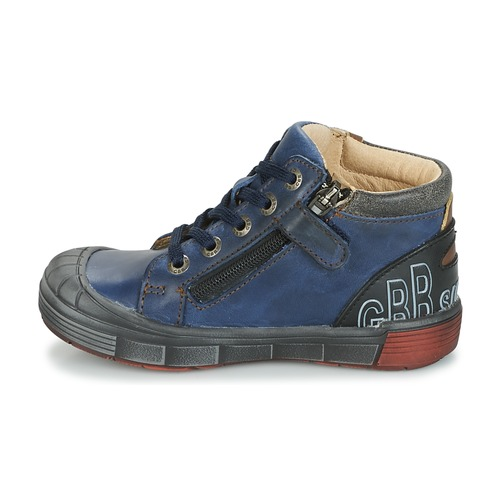 GBB RENOLD Marine / Dpf / 2831 Schuhe  Schuhe 2831 Sneaker High  51 2cb6a3