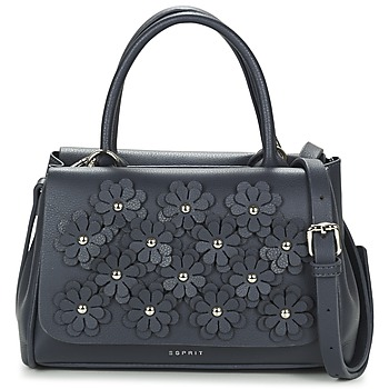 Taschen Damen Handtasche Esprit TYRA Marine