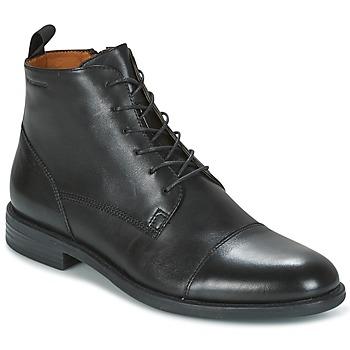 Schuhe Herren Boots Vagabond SALVATORE Schwarz