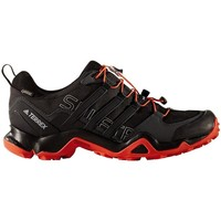 Schuhe Herren Sneaker Low adidas Originals Terrex Swift R Gtx Goretex Schwarz