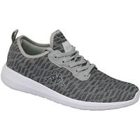 Schuhe Sneaker Kappa Gizeh 242353-1614 Grey