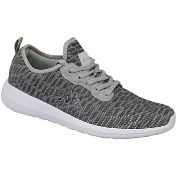 Schuhe Sneaker Kappa Gizeh 242353-1614 Grau