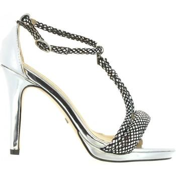 Schuhe Damen Pumps Maria Mare 66006 Plateado