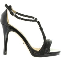 Schuhe Damen Pumps Maria Mare 66006 Negro