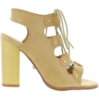 Schuhe Damen Pumps Maria Mare 66103 Beige
