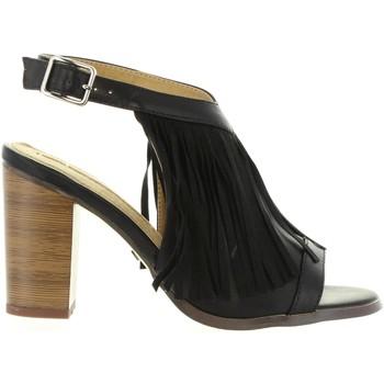 Schuhe Damen Pumps Maria Mare 66105 Negro