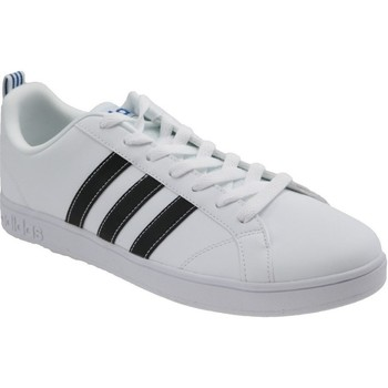 Schuhe Herren Sneaker Low adidas Originals VS Advantage Weiß
