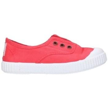 Schuhe Jungen Tennisschuhe Potomac 292      (Sandia) Niña Rosa rose