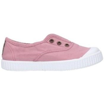 Schuhe Jungen Tennisschuhe Potomac 292      (rosa) Niña Rosa rose