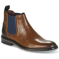 Schuhe Herren Boots Ted Baker ZILPHA Braun