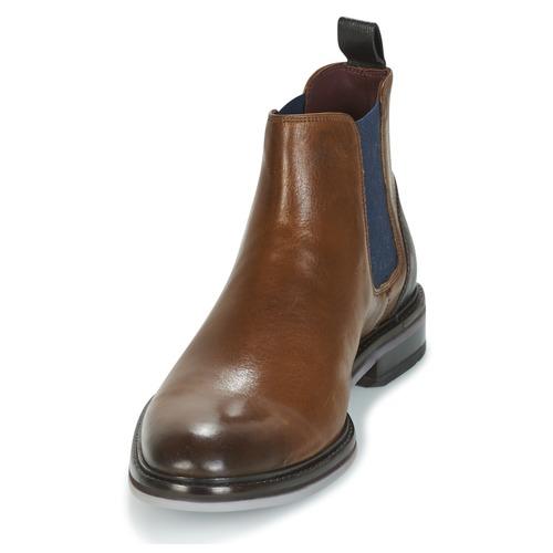 ZILPHA  Ted Baker  boots  herren  braun