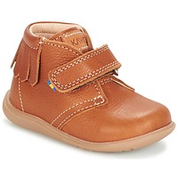 Schuhe Kinder Boots Kavat TTINKA EP Camel