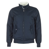 Kleidung Herren Jacken Harrington HARRINGTON SINATRA Marine