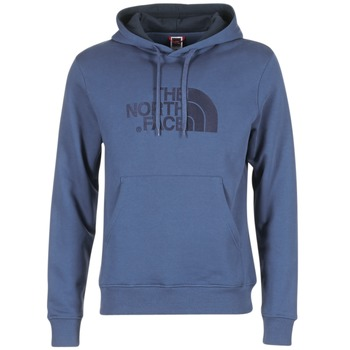 Kleidung Herren Sweatshirts The North Face DREW PEAK Blau