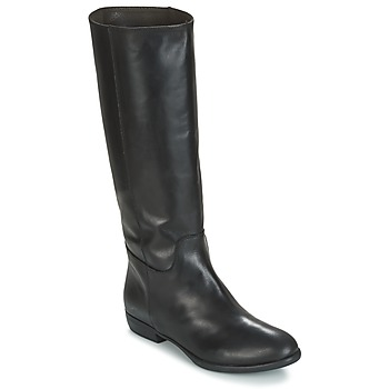 Schuhe Damen Klassische Stiefel Jonak CAVILA Schwarz