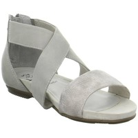 Schuhe Damen Sandalen / Sandaletten Jana Shoes & Co 882810026211 Grau