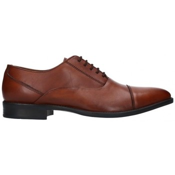 Schuhe Herren Richelieu T2in R-292 marron