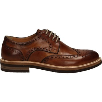 Schuhe Herren Richelieu Brecos OXFORD MISSING_COLOR