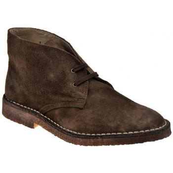 Schuhe Herren Boots Koloski Desert bergschuhe Braun