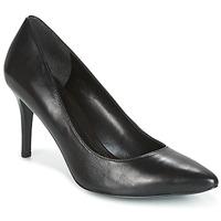 Schuhe Damen Pumps Ralph Lauren REAVE Schwarz