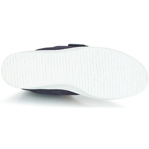 John Galliano Farom Marine - Kostenloser Versand | Schuhe Sneaker High Herren 22050