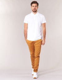 Kleidung Herren Chinohosen Casual Attitude IHOCK Beige