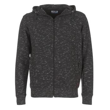 Kleidung Herren Sweatshirts Yurban HEMEL Schwarz