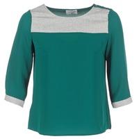 Kleidung Damen Tops / Blusen Casual Attitude HELA Grün