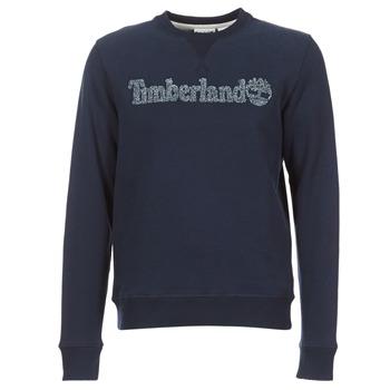 Kleidung Herren Sweatshirts Timberland TAYLOR RIVER Marine