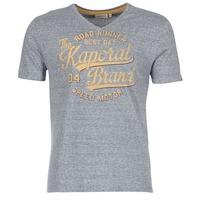 Kleidung Herren T-Shirts Kaporal JAPAN Grau