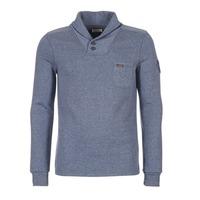 Kleidung Herren Pullover Kaporal MARX Blau