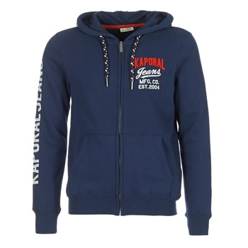 Kleidung Herren Sweatshirts Kaporal MUZAK Marine