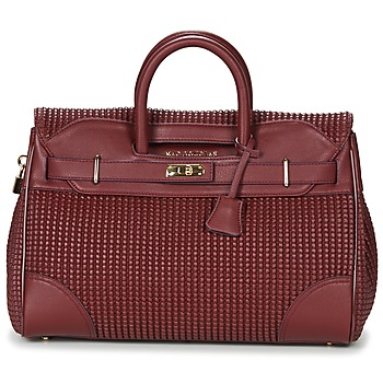 Taschen Damen Handtasche Mac Douglas BRYAN PYLA S Aubergine