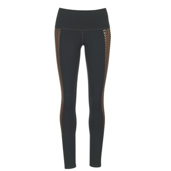 Kleidung Damen Leggings Puma EVERYDAY TRAIN GRAPHIC TIGHT Schwarz