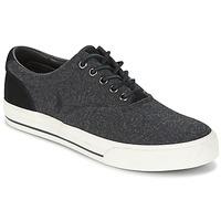 Schuhe Herren Sneaker Low Ralph Lauren VAUGHN Grau