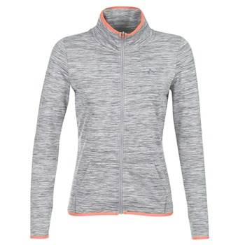 Kleidung Damen Sweatshirts Only Play AMABELLE Grau