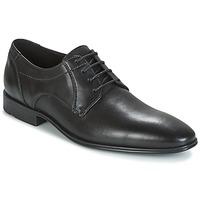 Schuhe Herren Derby-Schuhe Lloyd OSMOND Schwarz
