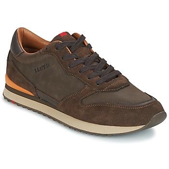 Schuhe Herren Sneaker Low Lloyd EDWIN Braun