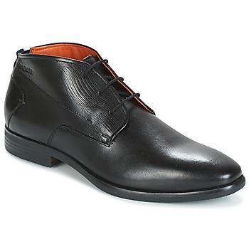 Schuhe Herren Boots Bugatti MERANE Schwarz